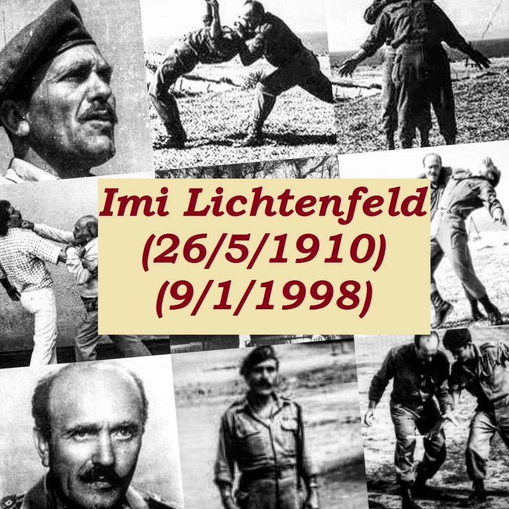 Imi Lichtenfeld